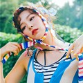 Seulgi Red Velvet Photoshoot Mini Album ke-5 Berjudul 'The Red Summer'