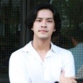 Morgan Oey Hadiri Konferensi Pers Serial 'Switch'
