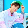 Kim Jae Hwan Wanna One di Teaser Mini Album '1X1=1 (To Be One)'