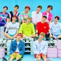 Wanna One di Teaser Mini Album '1X1=1 (To Be One)'