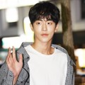 Nam Joo Hyuk di Wrap Up Party Drama 'Bride of the Water God'