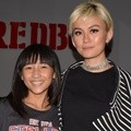 Agnes Monica Launching Restoran REDBOX