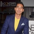 Robby Purba di Konferensi Pers Indonesian Television Awards 2017
