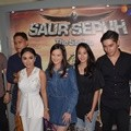 Screening Perdana 'Saur Sepuh The Series'