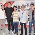 Konferensi Pers The Voice Kids Indonesia