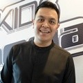 Tulus di Konferensi Pers The Voice Kids Indonesia