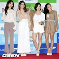 Mamamoo di Red Carpet Asia Song Festival 2017