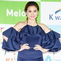 Morissette Amon di Red Carpet Asia Song Festival 2017
