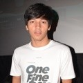 Jefri Nichol di Peluncuran Trailer Film 'One Fine Day'