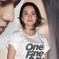 Michelle Zudith di Peluncuran Trailer Film 'One Fine Day'