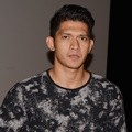 Iko Uwais di Jumpa Pers Film 'Beyond Skyline'