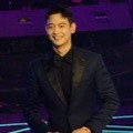Minho SHINee di Indonesian Television Awards 2017