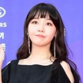 Minah Girl's Day di Red Carpet Seoul Awards 2017