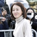 Lee Mi Yeon Hadir di Pernikahan Song Song Couple