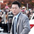 Jo Sung Ha Hadir di Pernikahan Song Song Couple