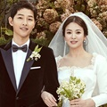 Pernikahan Song Song Couple
