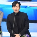 Nam Goong Min Terima Penghargaan di Korean Popular Culture & Arts Awards Ceremony 2017