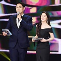 Jang Sung Gyu dan Irene Red Velvet Jadi MC di Korean Popular Culture & Arts Awards Ceremony 2017