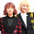 Bolbbalgan4 di Red Carpet Asia Artist Awards 2017