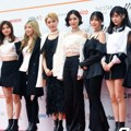 SNH48 di Red Carpet Asia Artist Awards 2017