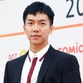 Lee Seung Gi di Red Carpet Asia Artist Awards 2017