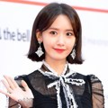 Yoona SNSD di Red Carpet Asia Artist Awards 2017