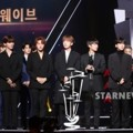 Snuper Raih Piala New Wave Award