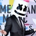 Marshmello di American Music Awards 2017