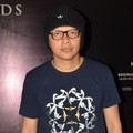 Armand Maulana Gigi di Konferensi Pers Konser 'The Legends 5: Layar Emas Indonesia'