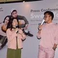 Launching Single 'Sweet Talk'