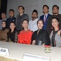 Press Screening Film 'Ayat-ayat Cinta 2'