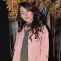 Sheryl Sheinafia di Launching Single 'Sweet Talk'