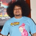 Babe Cabita di Konferensi Pers Film 'Si Juki The Movie: Panitia Hari Akhir'
