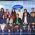 Konferensi Pers Indonesian Idol Season 9
