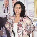 Saphira Indah di Launching Trailer Resmi 'Eiffel I'm in Love 2'