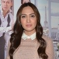 Shandy Aulia Hadir di Launching Trailer Resmi 'Eiffel I'm in Love 2'
