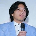 Jefri Nichol Hadir di Press Screening 'Surat Cinta Untuk Starla The Movie'