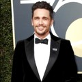 James Franco masuk dalam nominasi Best Actor Motion Picture, Musical or Comedy.