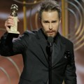 Sam Rockwell Raih Piala Best supporting actor in a motion picture (drama)