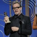 Gary Oldman Raih Piala Best performance by an actor in a motion picture, drama