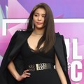 Ailee di Red Carpet Seoul Music Awards 2018