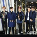 GOT7 Raih Piala Bonsang