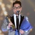 Yoon Jong Shin Raih Piala Record of the Year (Digital)