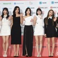 Twice di Red Carpet Gaon Chart Music Awards 2018