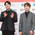 MeloMance di Red Carpet Gaon Chart Music Awards 2018