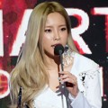 Heize Raih Piala R&B Discovery of the Year Award