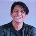 Ariel NOAH Ditemui di Press Launching Website 3Second