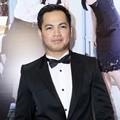 Tommy Kurniawan di Press Screening Film 'Eiffel I'm in Love 2'