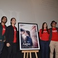Peluncuran Trailer dan Soundtrack Film 'Arini'