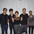 Maliq & D' Essentials di Jumpa Pers Prevent Java Jazz on The Move